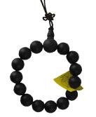 男士佛珠砭石手链