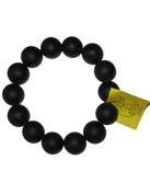 14珠大珠砭石手链