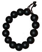 砭石手链14+2珠