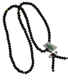 108珠砭石项链