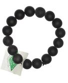 16珠砭石手链